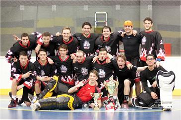 Vítězové 2014 - LCJM