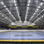 Sportovní Hala Jižní Město